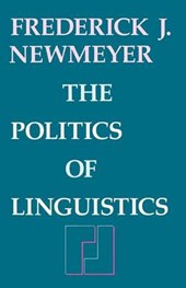 The Politics of Linguistics