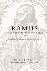 Ramus, Method and the Decay of Dialogue - From the  Art of Discourse to the Art of Reason | Walter J Ong |