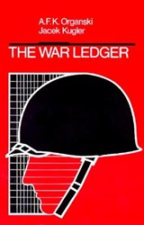 The War Ledger | Organski |