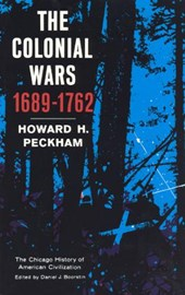 The Colonial Wars
