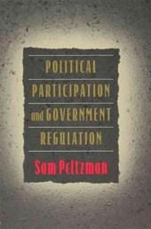 Political Participation & Government Regulation (Paper)