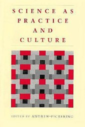 Science as Practice & Culture (Paper)