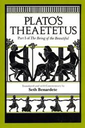 Plato's Theaetetus Pt1 of be & be