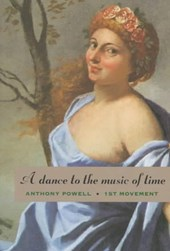 A Dance to the Music of Time |  |