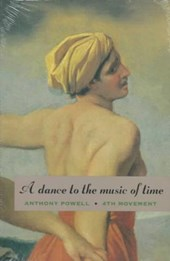 A Dance to the Music of Time | Anthony Powell |