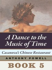 Casanova's Chinese Restaurant | Anthony Powell |