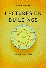 Lectures on Buildings | Mark Ronan |