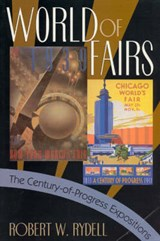 World of Fairs (Paper) | Rydell |