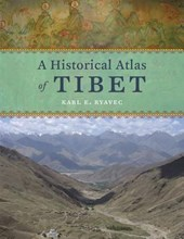 Historical atlas of tibet