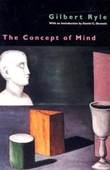 The Concept of Mind | Gilbert Ryle |