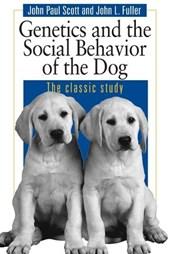 Genetics & the Social Behavior of the Dog - The Classic Study