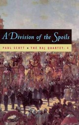 The Raj Quartet, Volume | Paul Scott |
