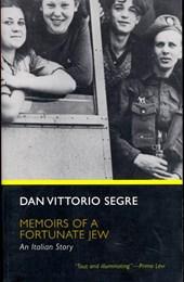 Memoirs of a Fortunate Jew - An Italian Story