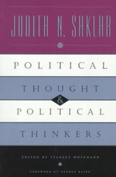 Political Thought & Political Thinkers (Paper)