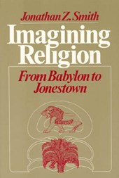Imagining Religion