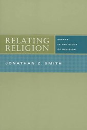 Relating Religion - Essays in the Study of Religion
