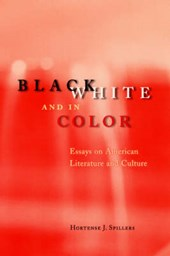 Black, White & in Color - Essays on American Literature & Culture