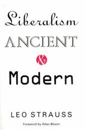 Liberalism Ancient & Modern