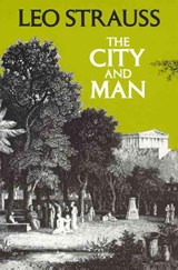 The City & Man | Strauss |