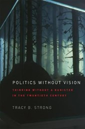 Politics Without Vision - Thinking Without a Banister in the Twentieth Century