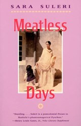 Meatless Days (Paper) | Suleri |