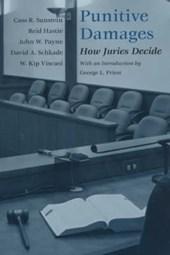 Punitive Damages - How Juries Decide
