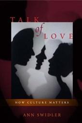 Talk of Love - How Culture Matters