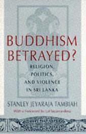 Buddhism Betrayed? (Paper)