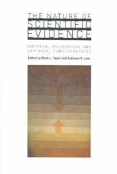 The Nature of Scientific Evidence - Statistical, Philosophical and Empirical Considerations