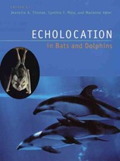Echolocation in Bats and Dolphins | Jeanette Thomas |