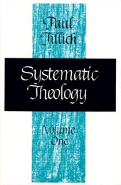 Systematic Theology V