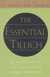 The Essential Tillich | Paul Tillich |