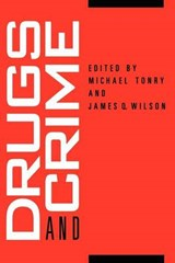 Crime & Justice V 13 - Drugs & Crime | Tonry |