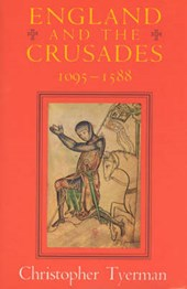 England & the Crusades 1095-1588 (Paper)