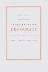 Representative Democracy - Principles and Genealogy