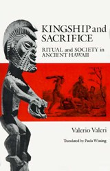Kingship & Sacrifice | Valeri |