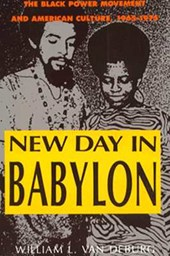 A New Day in Babylon (Paper) | Van Deburg |
