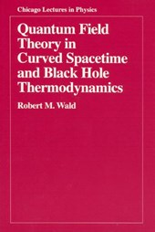 Quantum Field Theory in Curved Spacetime & Black Hole Thermodynamics (Paper)