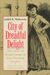 City of Dreadful Delight (Paper) | Walkowitz |