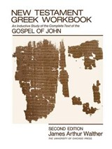 New Testament Greek Workbook | Walther |