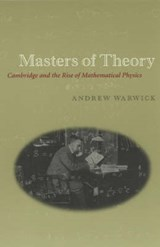 Masters of Theory | Andrew Warwick |