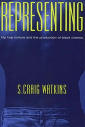 Representing - Hip Hop Culture & the Production of Black Cinema (Paper)