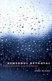 Generous Betrayal