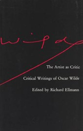 The Artist as Critic