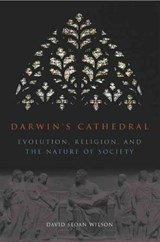 Darwin's Cathedral | David Sloan Wilson |