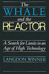 The Whale & the Reactor