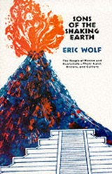 Sons of the Shaking Earth | Wolf |