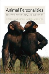 Animal Personalities - Behavior, Physiology, and Evolution