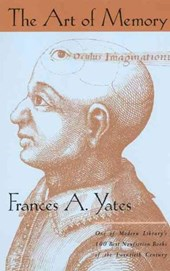 The Art of Memory | Frances A Yates |