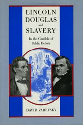 Lincoln, Douglas & Slavery (Paper)